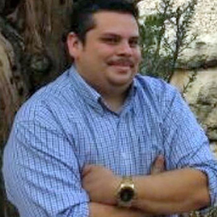 George Molina